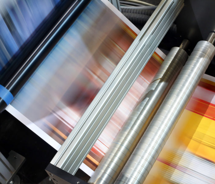 Inkjet: 5 Tips for Printing for the Future