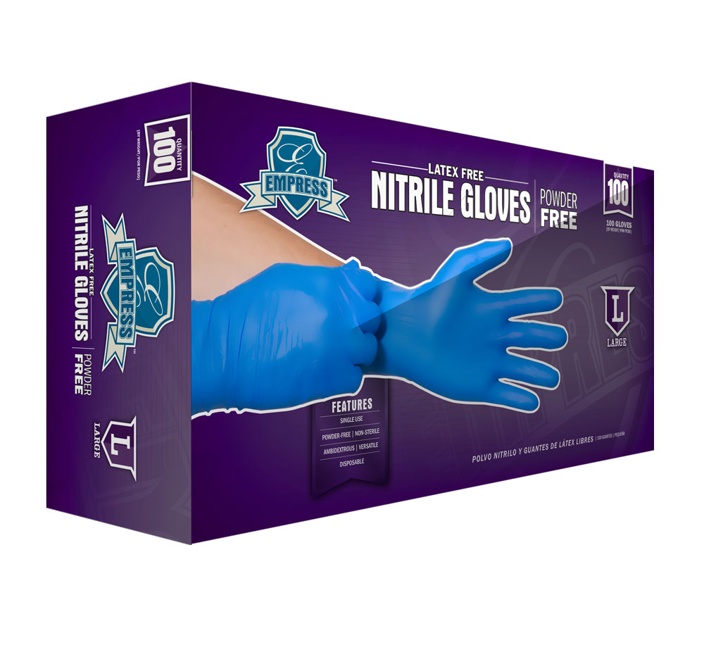 Disposable Glove Buying Guide